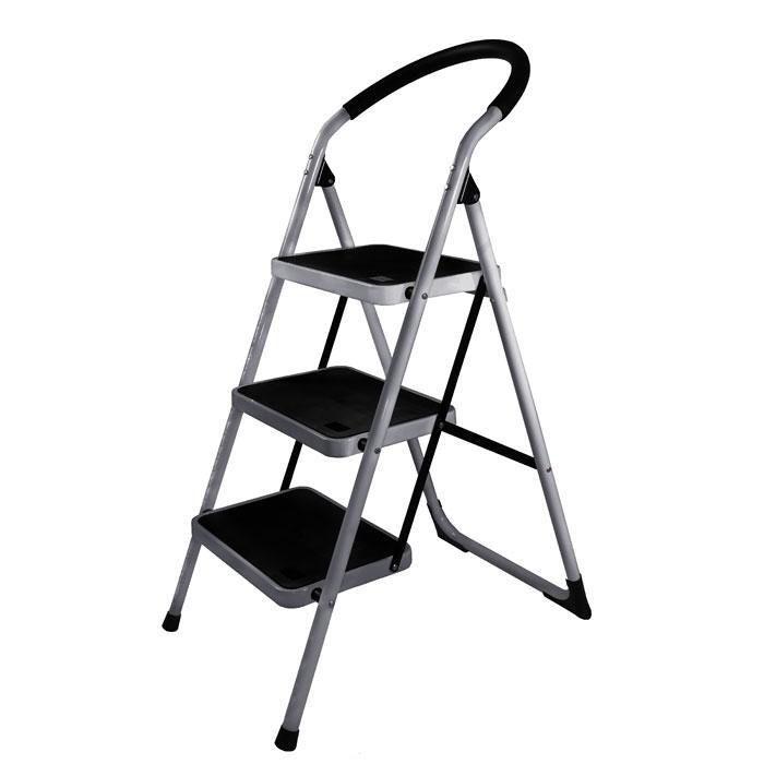 лестница стремянка 3 х ступенчатая